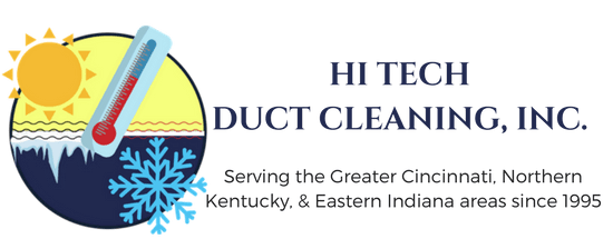 Hi Tech Duct Cleaning, Inc. Logo