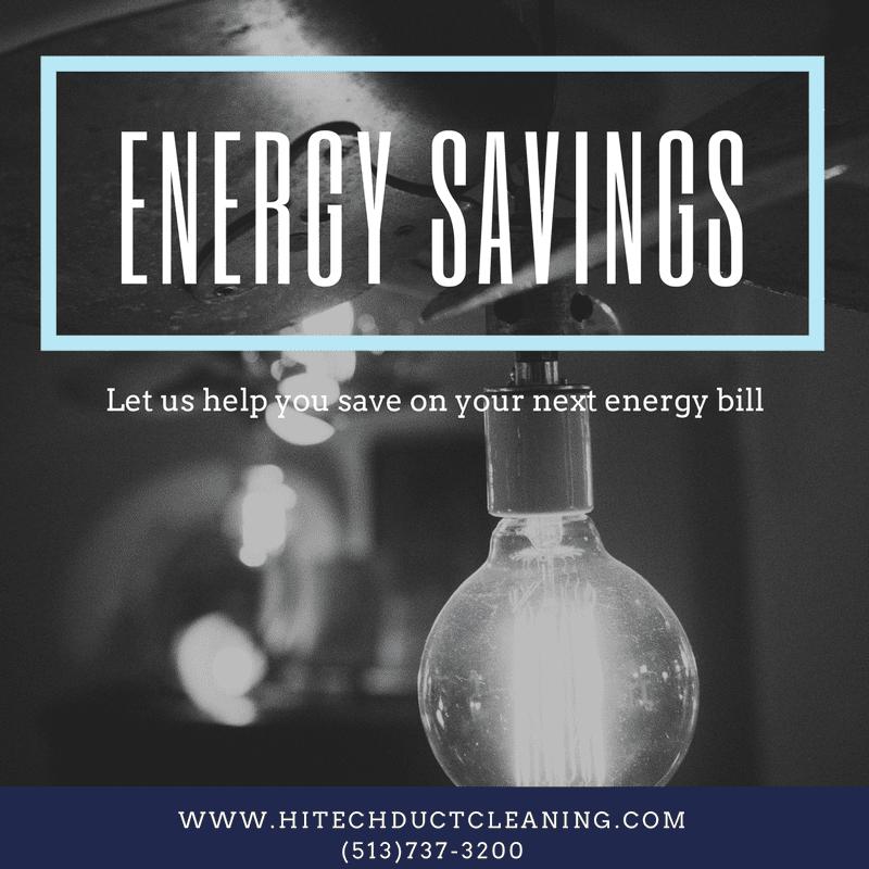 Hi Tech Energy Savings SM Post
