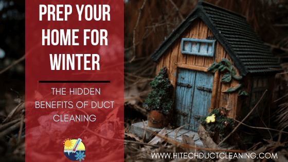 Hi Tech Oct 2018 Blog Image - Prep Your Home for Winter