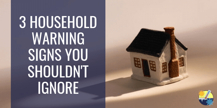 Hi Tech Sept 2019 - 3 Household Warning Signs You Shouldn't Ignore