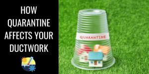 Hi Tech Aug 2020 - How Quarantine Effects Your Ductwork BLOG IMAGE