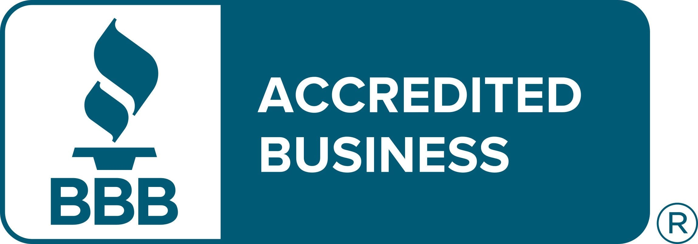 Better Business Bureau - Accredited Business Official Seal